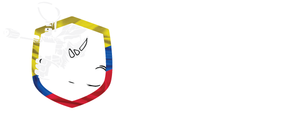 Colombian Paintball